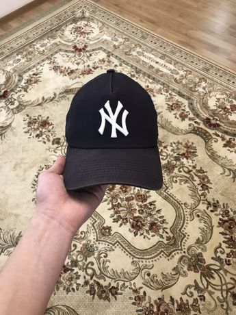 Продам кепку new era