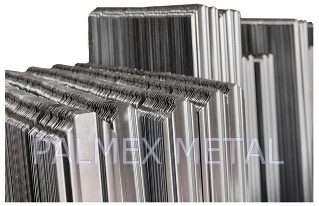 Vindem Sipca Metalica Gard din STOC Zincat/Rosie/Maro Caracal