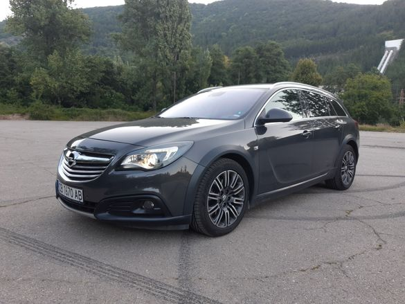Opel insignia 2.0 4x4