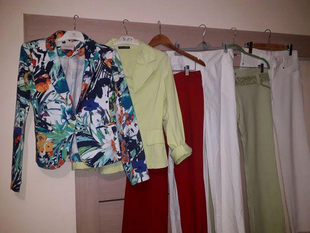 Пиджак жакет костюм брюки женские вещи одежда