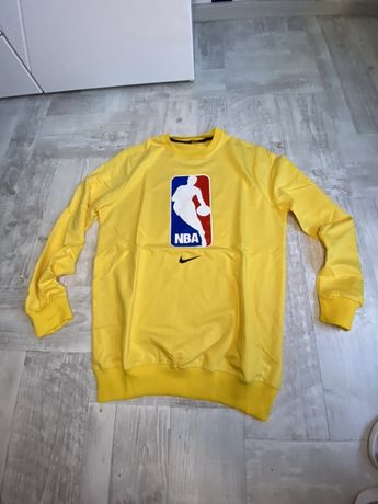 Bluza NBA nike air Jordan Lakers