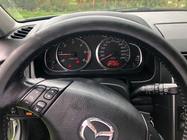 Vand Mazda 6 unic propietar