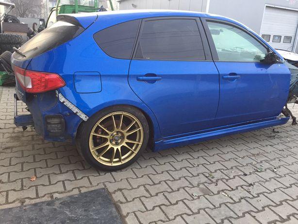 Subaru Impreza DEZMEMBREZ