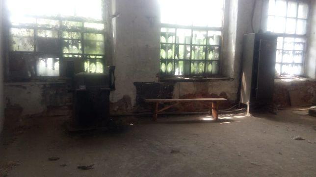 Точильный станок и компрессор