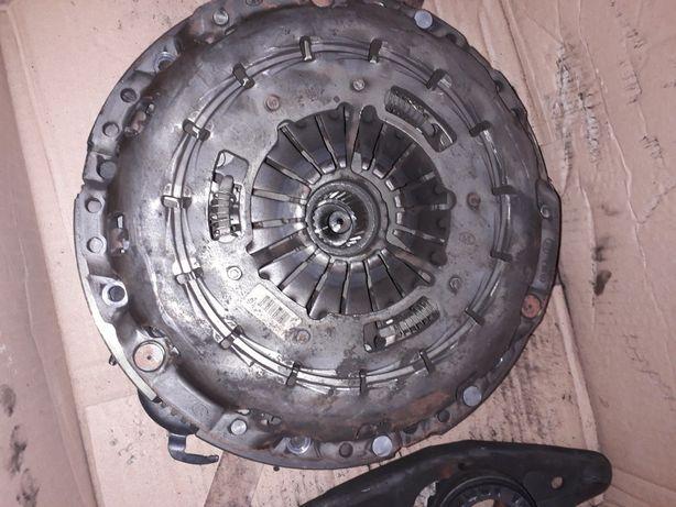 Volanta+placa+disc Bmw e92 330d