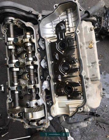 Двигатель 1MZ-FE LEXUS RX300-330.ES-300-330 Свежедоставленный с Японий
