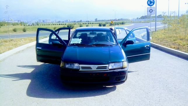 Nissan prprimera Ниссан Примера