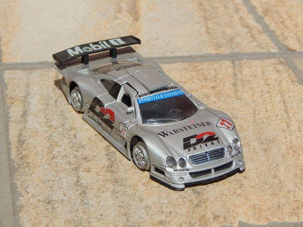 Macheta Mercedes-Benz CLK GTR sc 1:36 lipsa caucuri