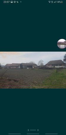 Teren cu casa in sat. Gheorghe Doja
