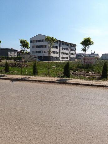 Vand teren Militari Residence, central, str. TINERETULUI