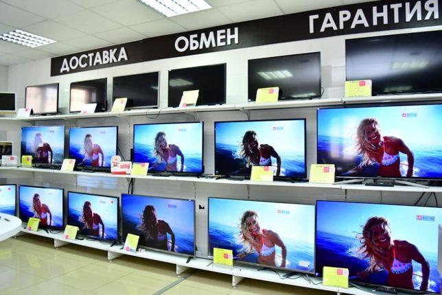 Телевизоры SAMSUNG в магазине STechno! Рассрочка KASPI RED ! Гарантия