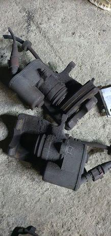 Задни спирачни ел апарати за ауди а4 4ф