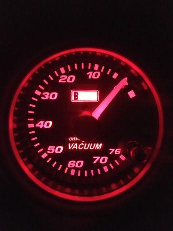 Вакуум турбо, Vacuum turbo електрически, дигитален, измервателен уред