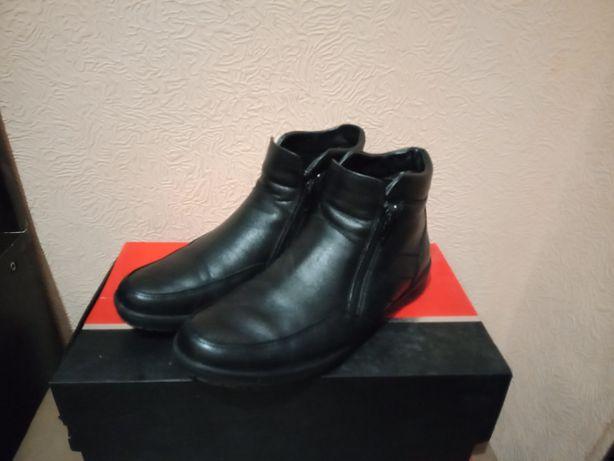 Обувь, сапоги для подростка