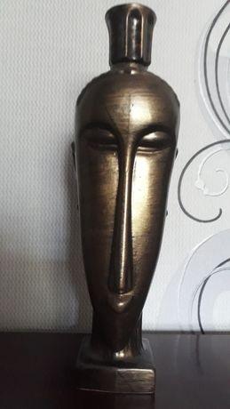 Продам графин статуэтка