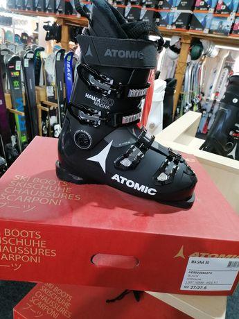 Clăpari schiuri ski Atomic Hawx Magna 80 2021 Noi mărime 27,30,31