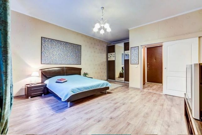 Квартира посуточно Сергей Тюленина
