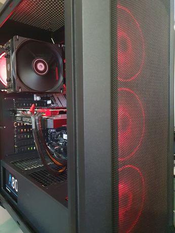 Core i7 10700f. RTX 2060 Super
