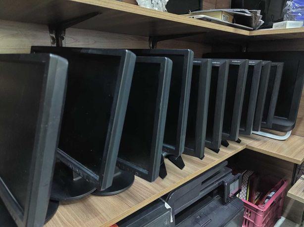 """Мониторы 19"""" дюймов широкоформатные Acer LG"""