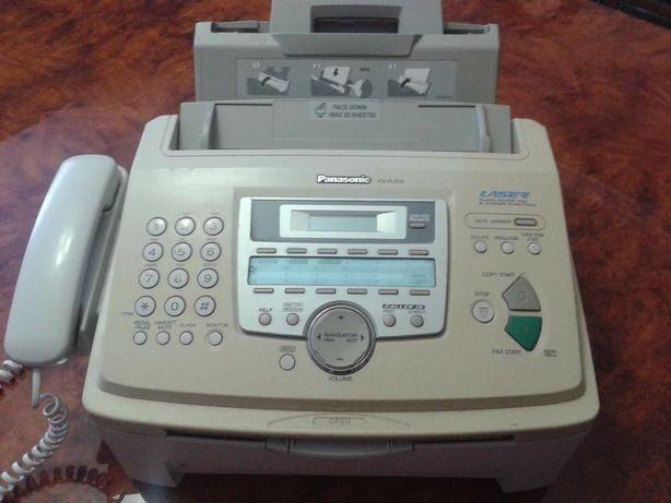 Факс лазерный Panasonic KX-FL 513