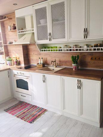 Кухни и мебели по поръчка, изгодни цени, кратък срок, високо качество