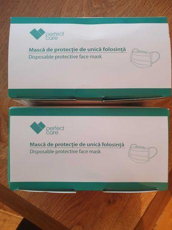 Masti protectie/masti unica folosinta/masti chirurgicale/medicale