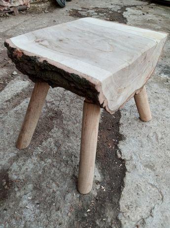 Четирикрако столче