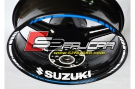 Kit stickere roti suzuki gsxr gsr gs hayabusa
