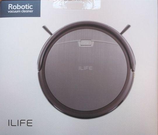 Най-добрата прахосмукачка-робот - iLife A4S - с гаранция !!! На склад