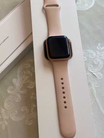 Apple Watch, 6 серия