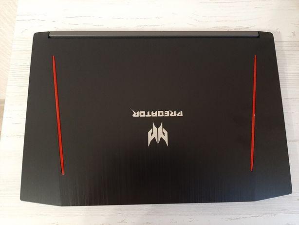 Игровой ноутбук 1