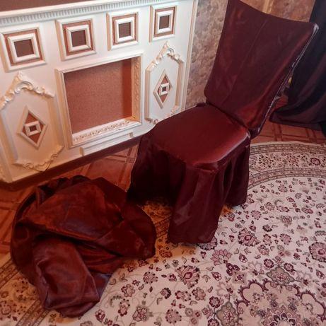Продается чехол для стульев