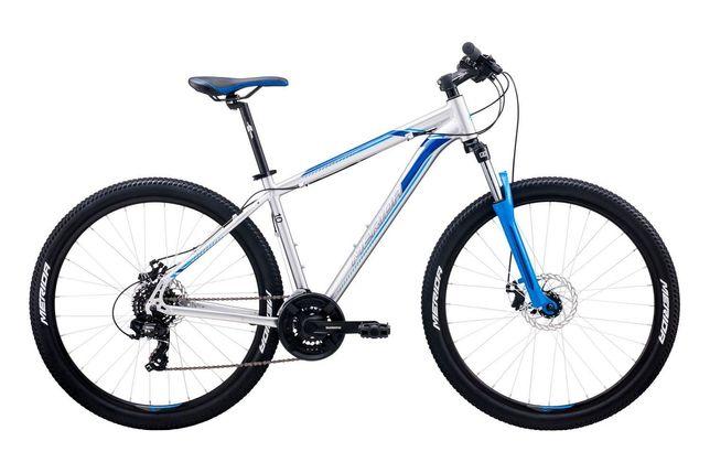 Велосипед '20 Merida Big.Seven 10-MD