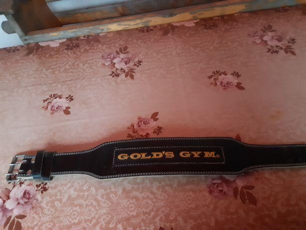 cureaua golds gym