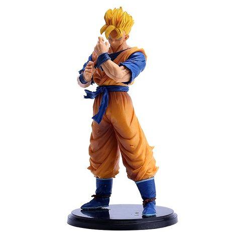 Figurine Dragon Ball Z Adult Gohan Ssj cutie