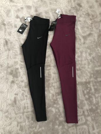 Черен и бордо клин Nike dry fit XS,S,M,L,XL
