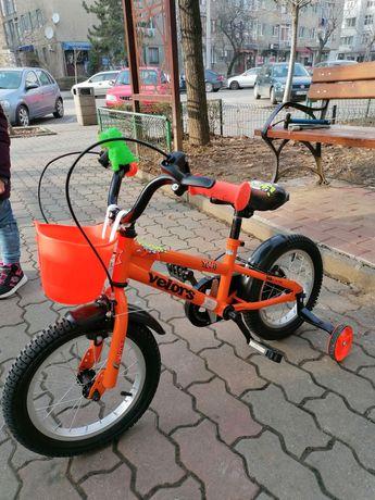 Vând bicicleta Velors