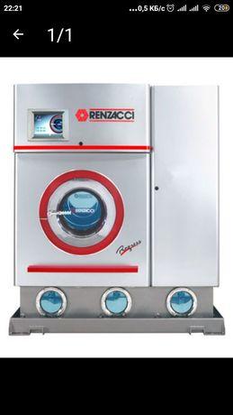Продам машина сухой химической чистки