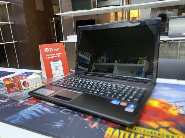 Ноутбук Lenovo G570 Core i5-2430M! 8GB! HDD 750GB! Radeon HD 6370M