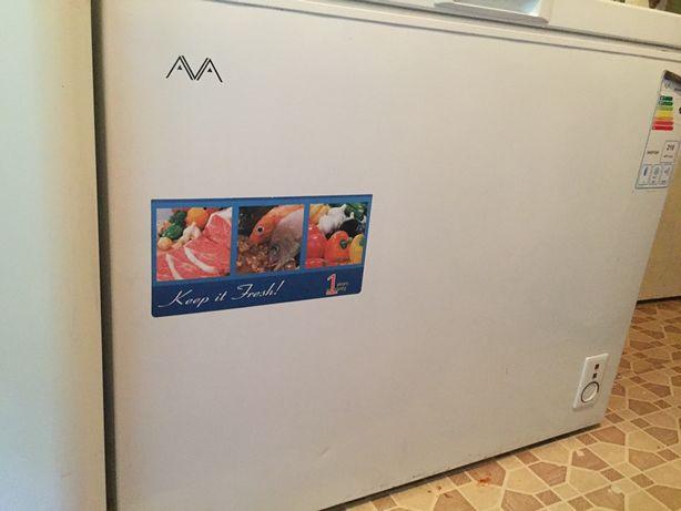 Продается холодильник, для заморозки