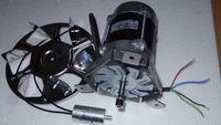 Ventilator cazan lemn Junkers Supraclass Excellence, Supraclass SW