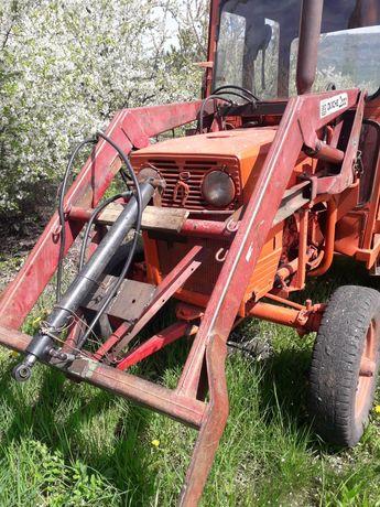 Tractor fiat u445
