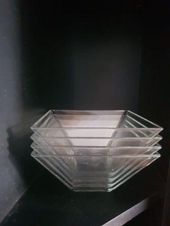 Салатник стеклянный