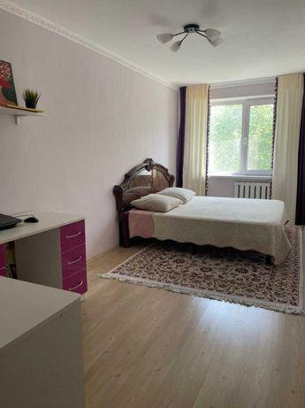 2х комнатная квартира, 5 мкр Привокзальная