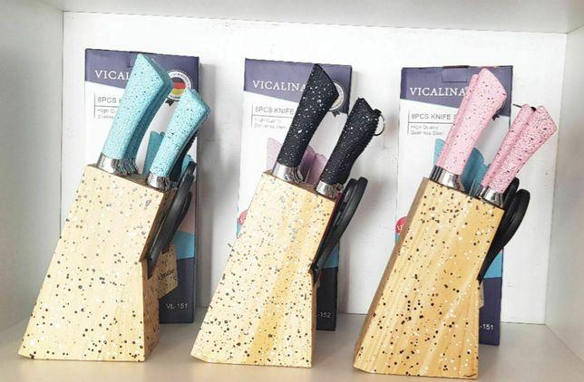 Набор кухонный ножей,  Набор ножей
