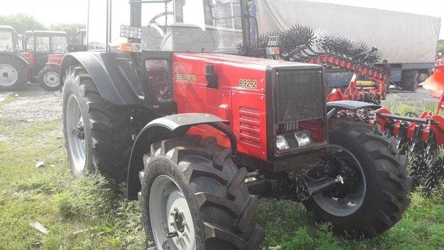 Трактор мтз 82.1 в отличном состоянии