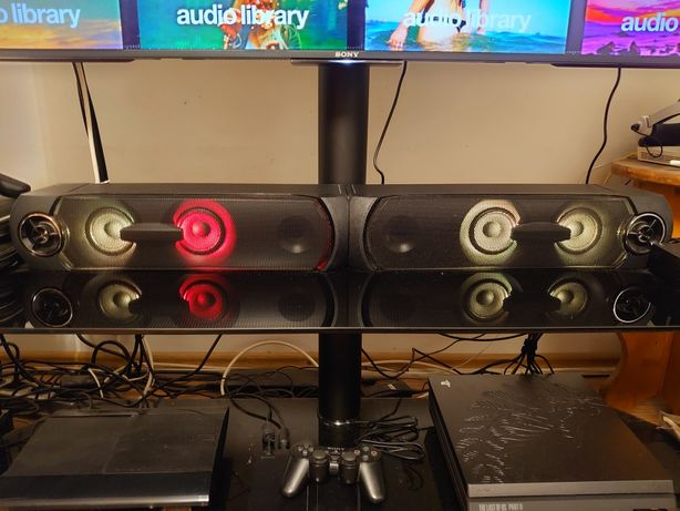 Sony MHCGT4D Soundbar