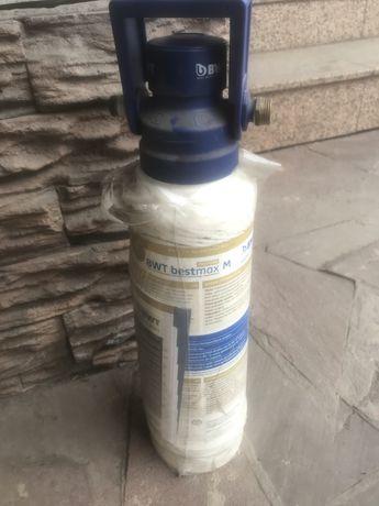Картридж фильтрующий,фильтр для очистки воды.BWT bestmax Premium M