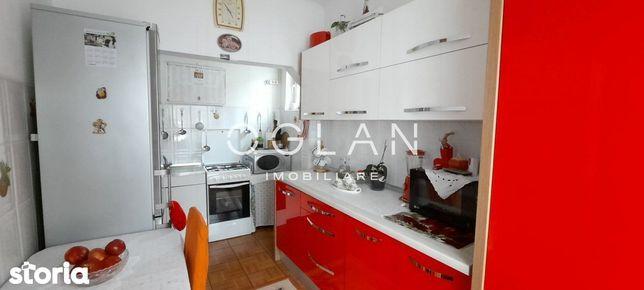 COMISION 0% Apartament la casa, cu curte de 172 mp in zona Lazaret