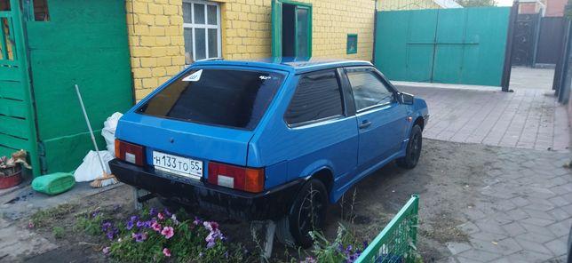 Продам автомобиль ВАЗ 2108